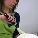 barbra frosting cake