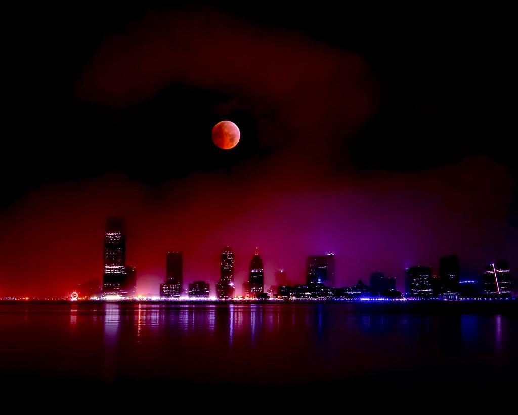 blood moon viewing nj - photo #43