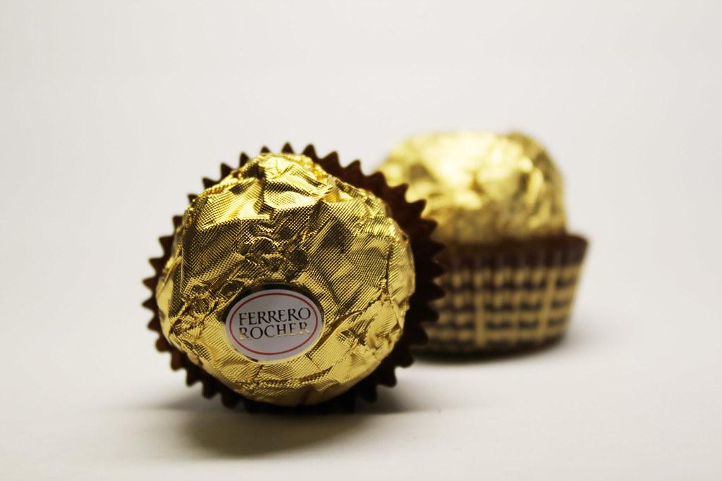 Ferrero Rocher  Pieces Boxed Chocolates G Deals