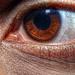 Bloodshot Eye_HDR