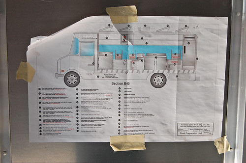 How To Build A Gourmet Food Truck Armenco Los Angeles Todd Lappin Flickr