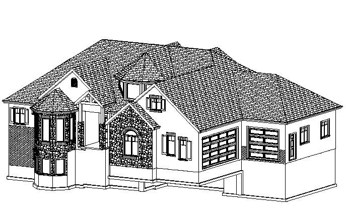 Free house plans reviews plan 263 david custom home des for Custom home designs review