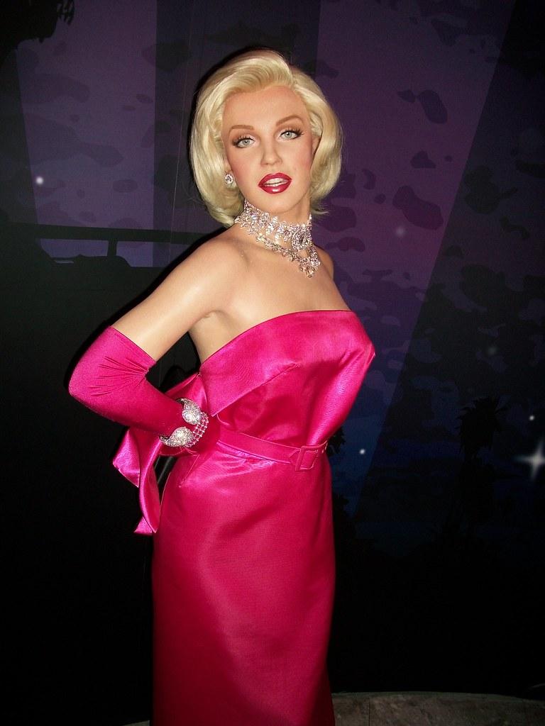 Marilyn monroe original 15 million dollar sex tape - 4 5