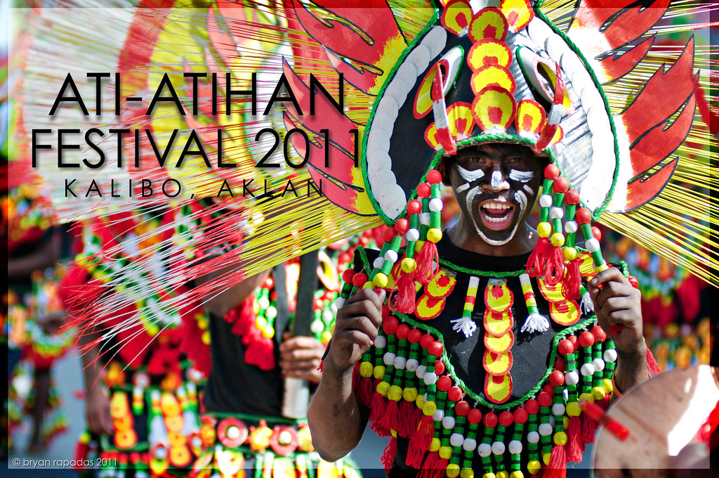 atiatihan 2011 the famous �mother of all festivals