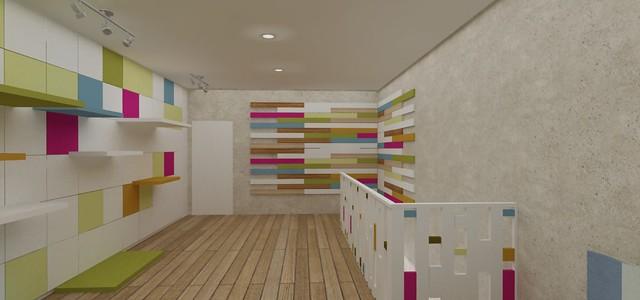 Tiendas Muebles Bebe : Tienda para bebes diseño de mobiliario