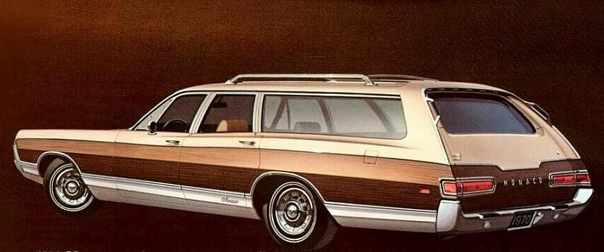 1970 Dodge Wagon >> 1970 Dodge Monaco Wagon   cargeek74   Flickr