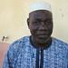 Man in Mali