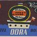 Odra Hotel, Wrocław (60mm × 96mm)