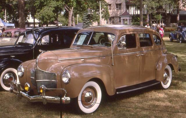 1940 dodge luxury liner deluxe 4 door flickr photo for 1940 dodge 2 door sedan