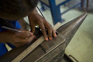 The Windhoek Vocational Training Centre | by World Bank Photo Collection