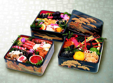 ???? osechi ryouri Japanese Traditional New Year Food in 3u2026 | Flickr & ???? osechi ryouri Japanese Traditional New Year Food in 3 ... Aboutintivar.Com