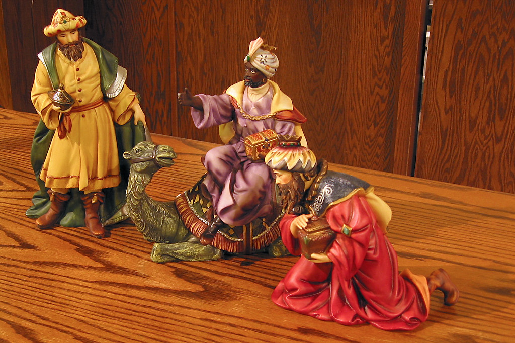 Image Result For Three Wise Men