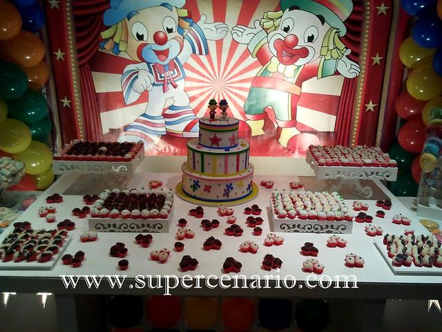Decoração Youtube ~ Decoracao Clean Festa Infantil Patati Patata Youtube Super Cenario Car Interior Design