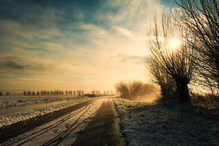 Frisian Winter Wonderland | by Jurjen Harmsma Photography
