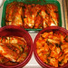 Bryan Soares' kimchi