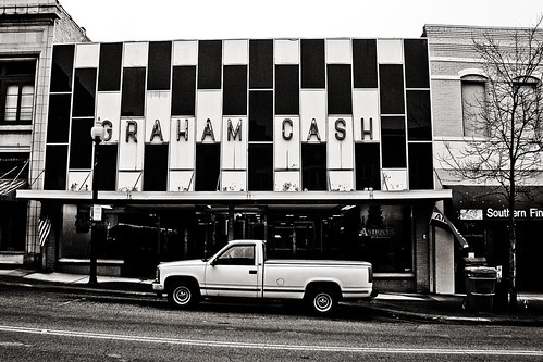 graham cash | by alphabet soup studio / lenore locken