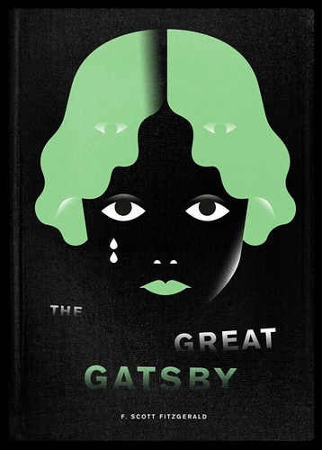 the great gatsby | by yehteh!