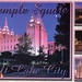 Postcard - Temple Square