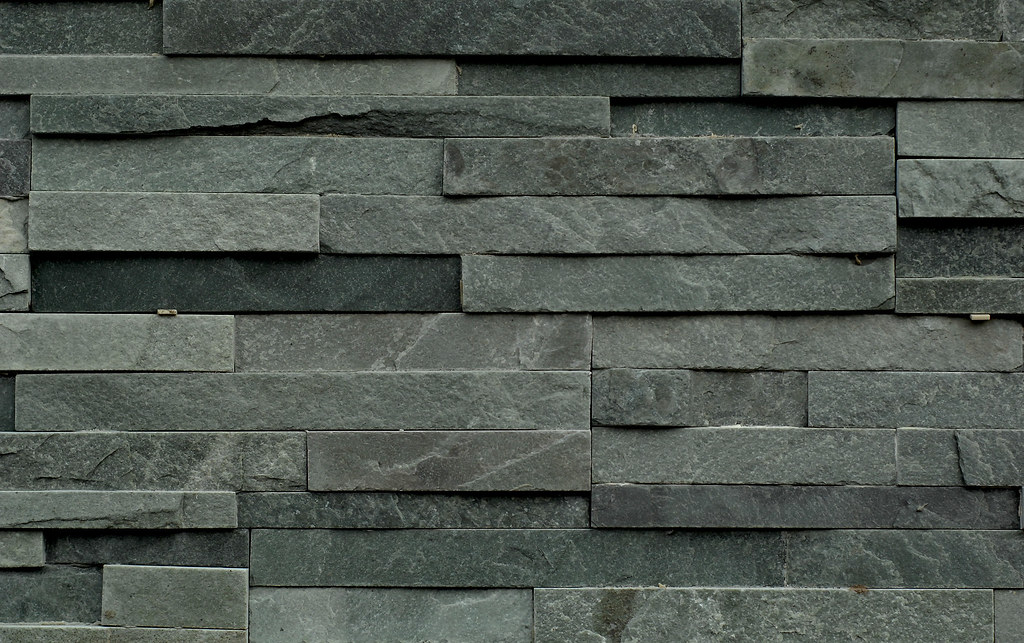 Love interior stone wall. So elegant and unique. Easy to ...  |Interior Textured Wall Tile