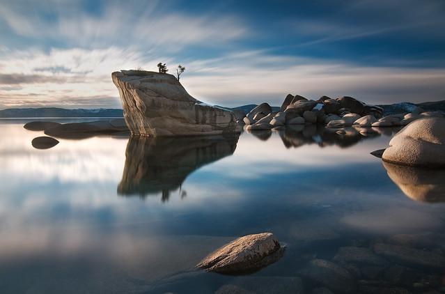 bonsai rock lake tahoe - photo #28