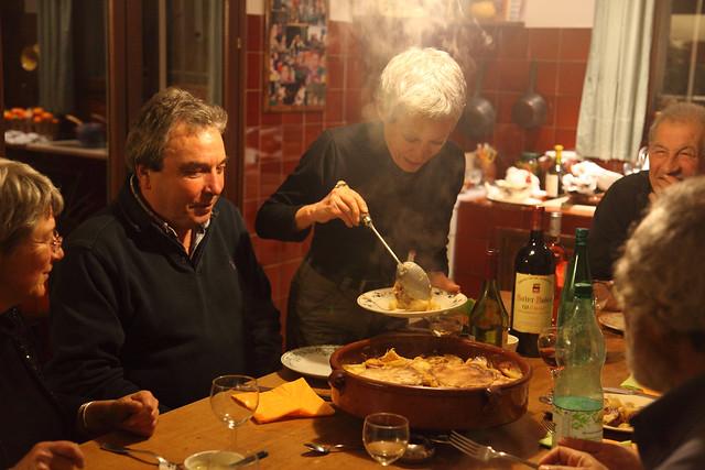 Repas entre amis flickr photo sharing for Repas vite fait entre amis
