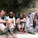 Robert Young Pelton  in Afghanistan