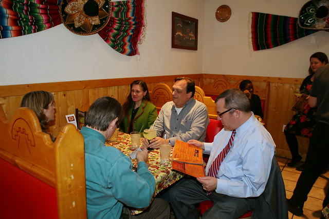 Los Toltecos Mexican Restaurant Winchester Va