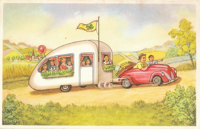 pc caravan j 50