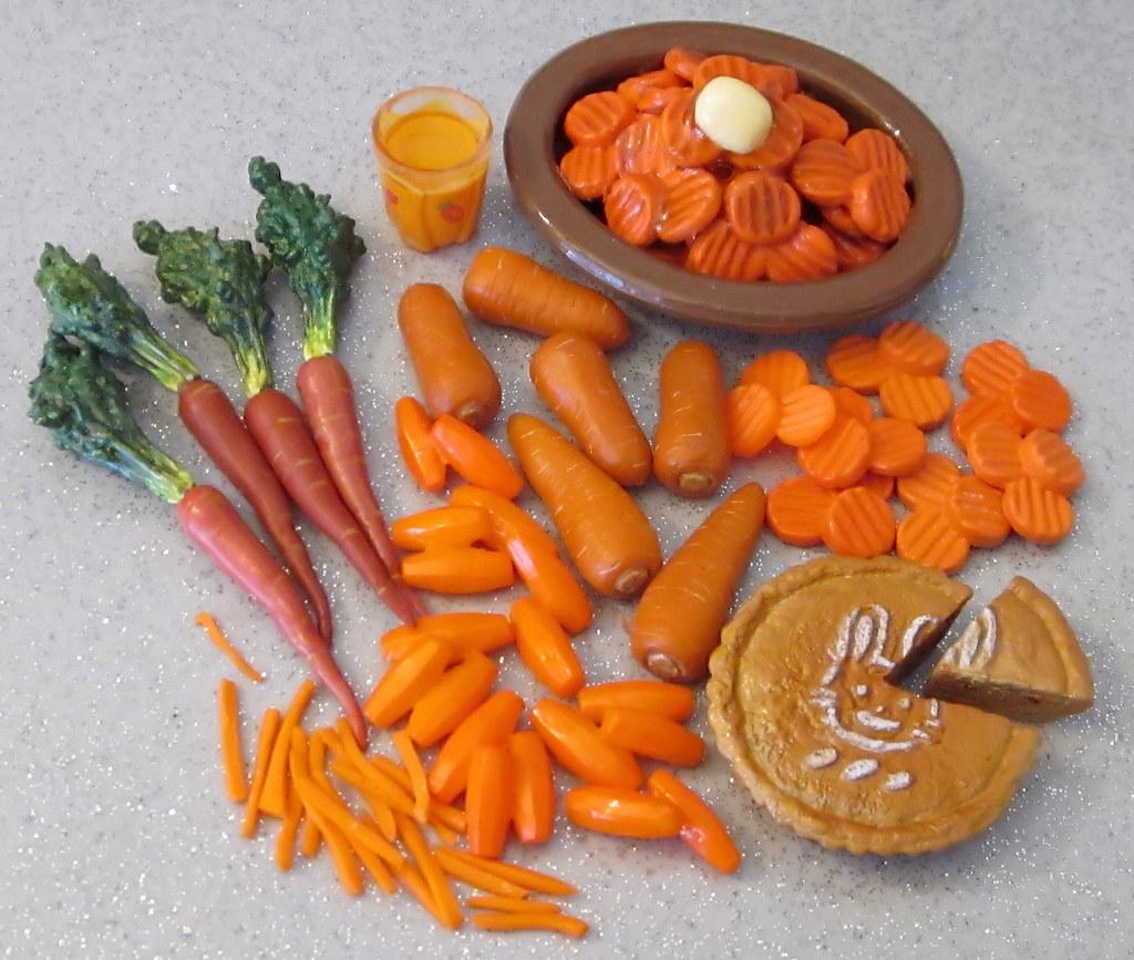 Carrots N Cake Blog