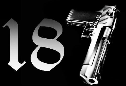 187 Gun Plain Chuckie1904 Flickr