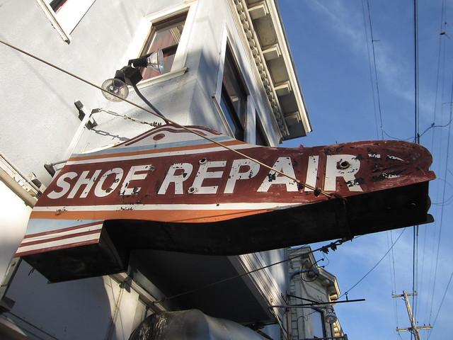 Rogers Shoe Repair Wichita Ks
