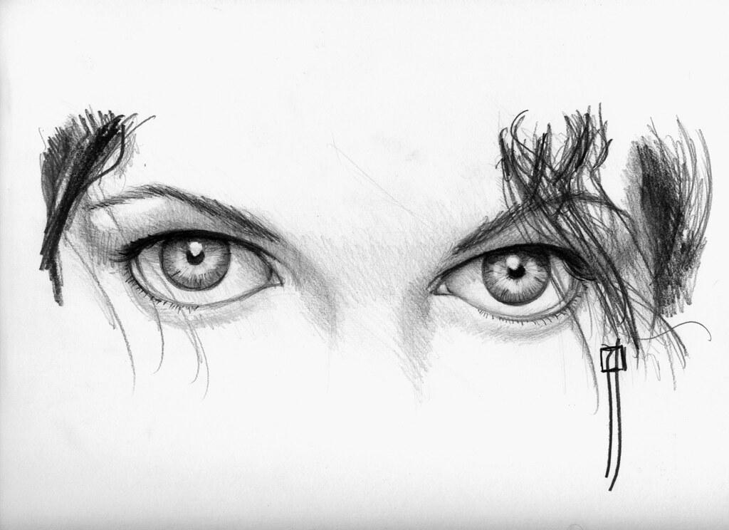Woman S Eyes 5 Rafael Navarro Flickr