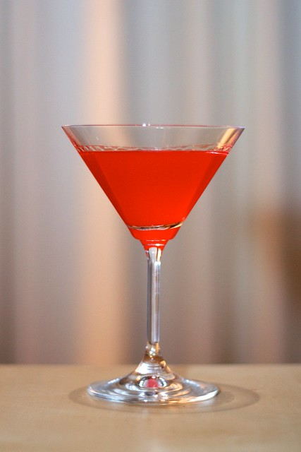 Bacardi Cocktail Recipe — Dishmaps