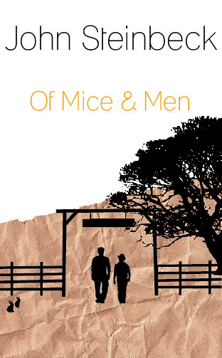 Of Mice & Men - cover redesign | Jacob Wise | Flickr