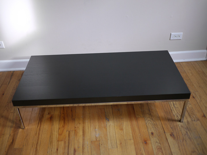 Ikea Klubbo Coffee Table Brandon Souba Flickr