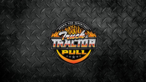 Tractor Wallpaper Tractor Pull Metal Wallpaper