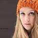 Madeline Senior ~ The Orange Hat