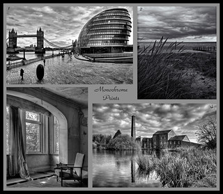 Monochrome Print Competition Entries | by Steve's Photography :-)