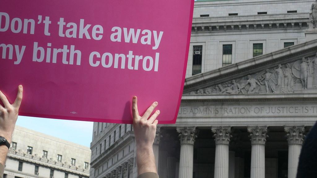 don't take my birth control away