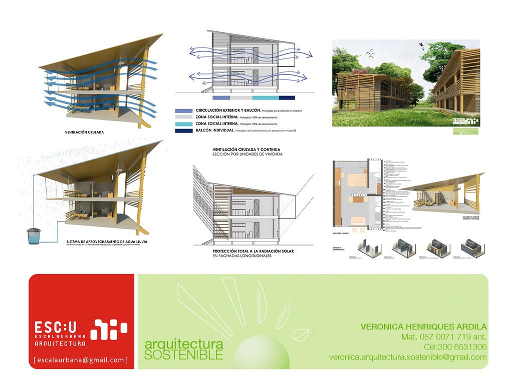 Portafolio de servicios alianza escala urbana arquitect - Servicios de arquitectura ...
