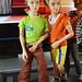2003 Twin My Scene™ Guys: Hudson™ Mattel #B4864