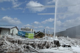 Earthquake Aftermath in Misawa and Hachinohe, Japan [Image 6 of 7] | by DVIDSHUB