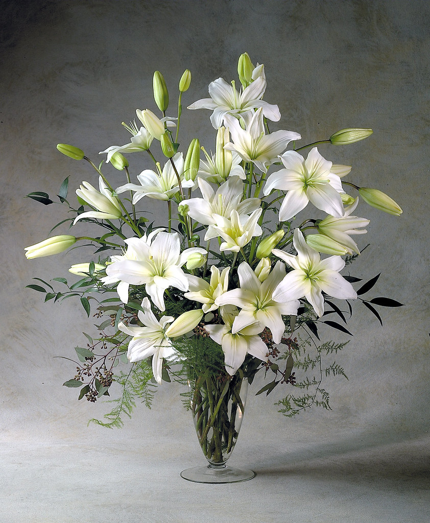 Beautiful Flower Arrangements Center Pieces