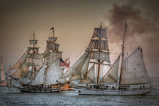 Tall Ships | by Didenze