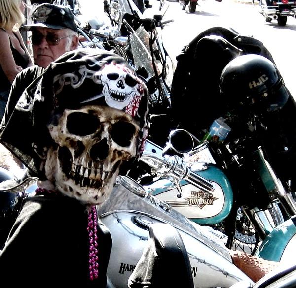 Bike Week Daytona Beach Florida