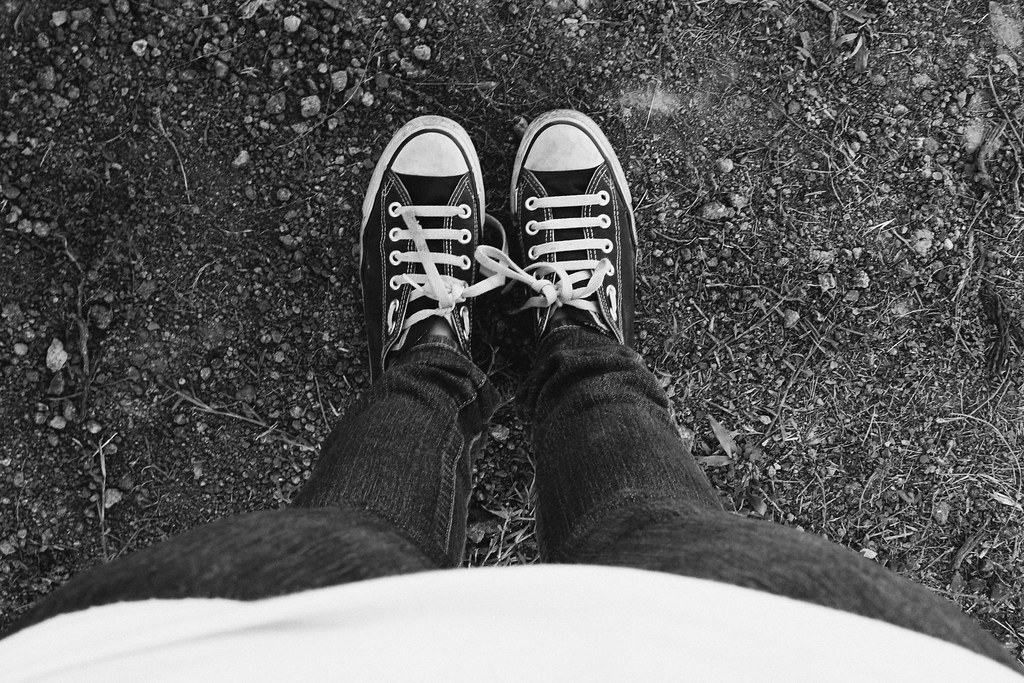 How To Get Free Converse Shoes