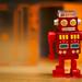 robot sharpener