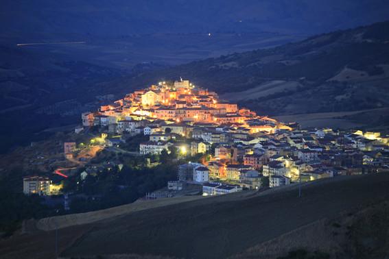 Tolve Pz Basilicata Turistica Flickr