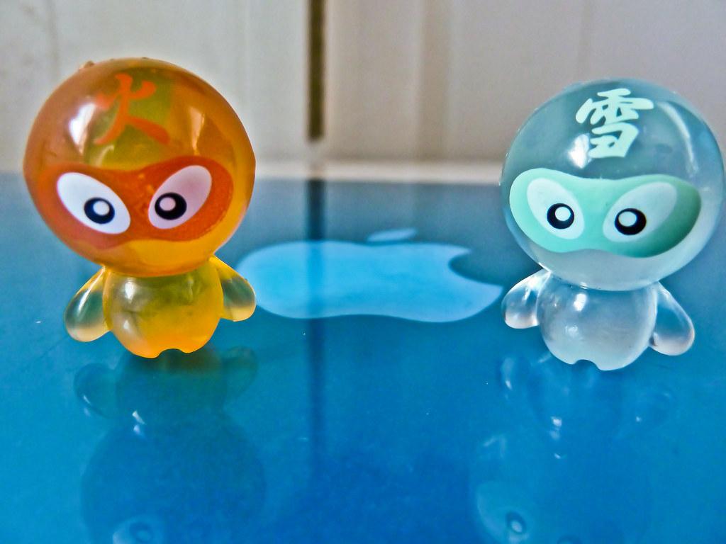 Mini Ninja Toys : Mini ninja toys ten flickr