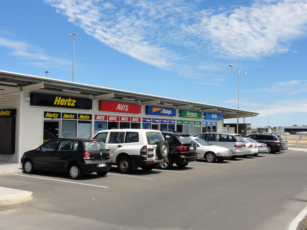 Adelaide Car Hire Companies